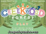 Cree Kwood Foprest