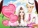 Bella's Wedding