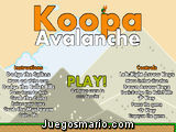 Koopa Avalanche