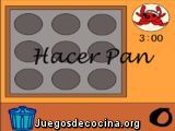Hacer Pan