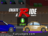 Create a Ride