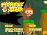 El salto del mono