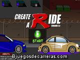 Create a Ride V 2.0