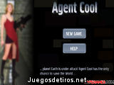 Agent Cool