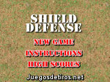 Shield Defense