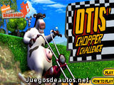 Otis Chopper Challenge