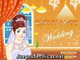 Right Hair Wedding