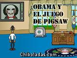 Obama y Pigsaw