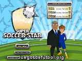 Super Soccer Star