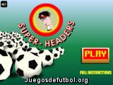 Super Headers