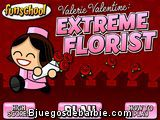 Florista extrema