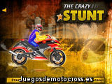 The Crazy Stunt