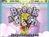 Break a Wish
