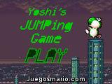 Yoshi's Jumping Came