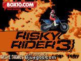 Risky Rider III