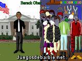 Barack Obar