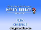 Mario Bounce