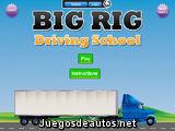 Examen practico de camión