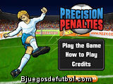 Precision Penalties