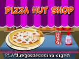 Pizza Hut Shop