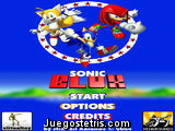 Sonic Blux