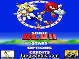 Sonic Blux