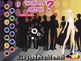 Fashion Score