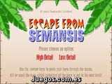 Escape From Semansis
