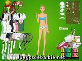 Vestir a Clara