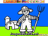 Paco el campesino