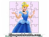 Puzzle Cenicienta