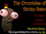 The Chronicles of Stinky Bean