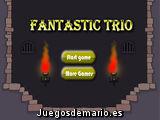 Fantastic Trio
