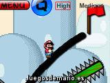 Super Mario Drawer