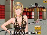 Vestir a Paris Hilton