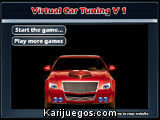 Virtual Car Tuning