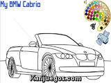 My BMW Cabrio