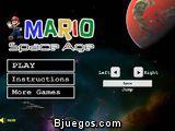 Mario; Misión en el espacio