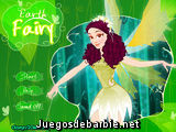 Earth Fairy