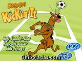 ¡¡Vamos Scooby!!