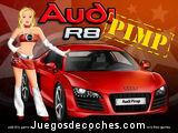 Audi RB Pimp