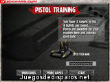 Pistol Training