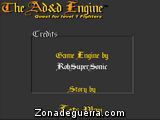 The Ad&d Engine
