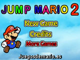 Jump Mario II