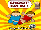 Shoot En In