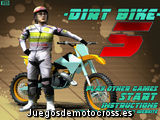 Dirt Bike II