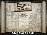 Derriba castillos