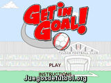 Get in Goal
