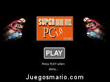 Súper Mario Bros PC