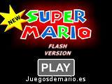 Nuevo súper Mario